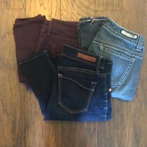 Express Jean bundle